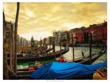 Buy Venice in Light II at AllPosters.com