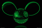 Buy Deadmau5- Neon at AllPosters.com