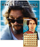 The Big Lebowski - 2013 Calendar Calendars