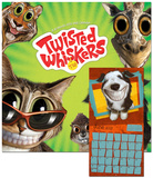 Twisted Whiskers - 2013 Calendar