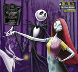 Nightmare Before Christmas - 2013 Calendar