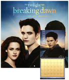 The Twilight Saga: Breaking Dawn - 2013 Calendar