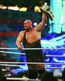 Big Show WrestleMania XXVIII Action