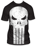 Punisher - Oversized Logo