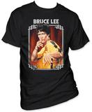 Bruce Lee - Feu