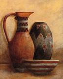 Market Vessels I
