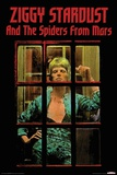 David Bowie Ziggy Spiders Poster