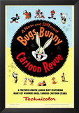 Bugs Bunny Cartoon Revue