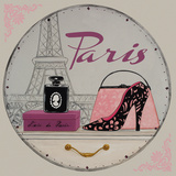 Paris Bling Bling I