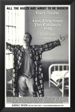 One Flew Over the Cuckoo's Nest (stage play) - Broadway Poster , 2001