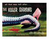 The Killer Shrews - 1959 I