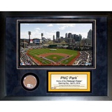 PNC Park Mini Dirt Collage