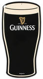 Guinness Stout Pint Beer Metal Tin Sign