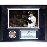 Andy Pettitte Mini Dirt Collage