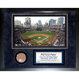 Petco Field Mini Dirt Collage