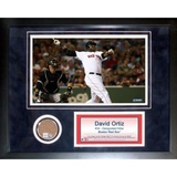 David Ortiz Mini Dirt Collage