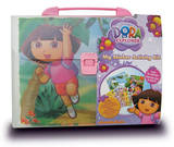 Dora the Explorer TV Stickers Set 4