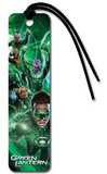 Green Lantern Movie Group Ryan Reynolds Bookmark