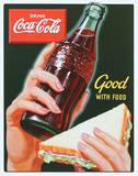 Coke - Good with Food