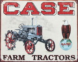 Case Farm Tractors CC High