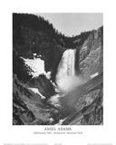 Buy Yellowstone Falls Yellowstone National Park at AllPosters.com
