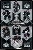 2012 Stanley Cup Champs - Los Angeles Kings