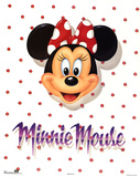 Minnie Mouse Portrait