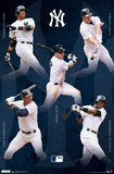 New York Yankees Collage 2012
