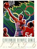 Olympic Basketball, c.1996 Atlanta