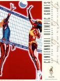 Olympic Beach Volleyball, c.1996 Atlanta