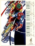 Olympic Track Cycling, c.1996 Atlanta