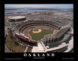 Oakland Athletics Stadium Sports