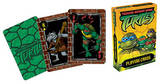 Teenage Mutant Ninja Turtles TMNT Playing Cards