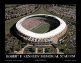 Washington Redskins RFK Memorial Stadium Sports