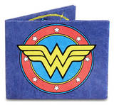 Wonder Woman Tyvek Mighty Wallet