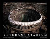 Philadelphia Eagles Veterans Stadium Final Season, c.1971-2003 Sports