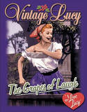 I Love Lucy Grapes of Laugh TV