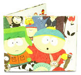 South Park Tyvek Mighty Wallet