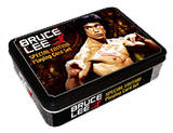 Bruce Lee Playing Card Tin Set