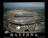Daytona International Speedway Feb, c.18 2001 Sports
