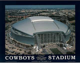 Dallas Cowboys Stadium Inaugural Day Sports