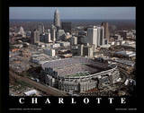 Carolina Panthers Stadium Charlotte N.C. Sports