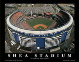 New York Mets Shea Stadium Sports