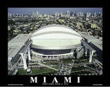 Miami Marlins Park Sports