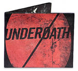 Underoath Tyvek Mighty Wallet