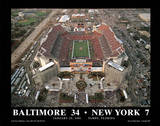 Super Bowl XXXV Baltimore Ravens 34 New York Giants 7 Raymond James Stadium Tampa