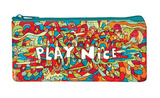 Play Nice Pencil Case