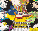 Yellow Submarine 1000 Piece Jigsaw Puzzle