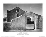 Buy Taos Pueblo Church New Mexico at AllPosters.com