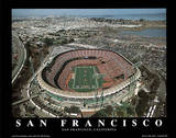 San Francisco 49ers Candlestick Park Sports